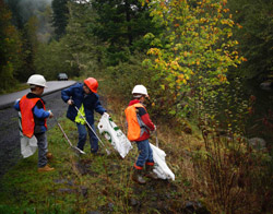 Saturday April 18, 2015 – Molalla River Cleanup and Corridor Enhancement